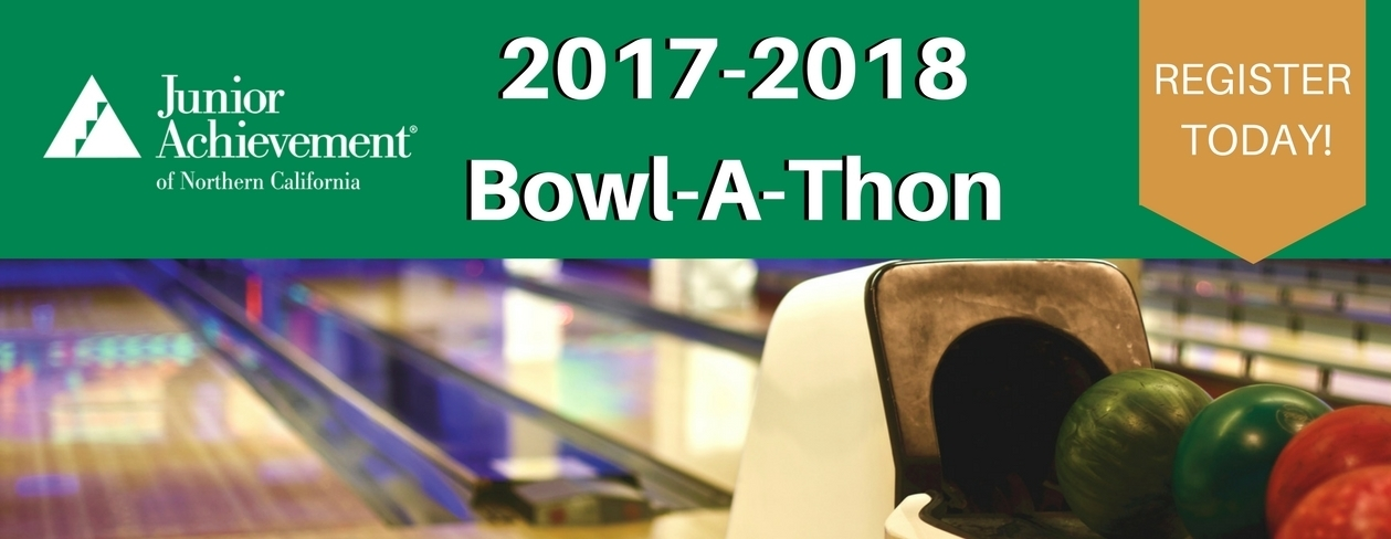 2017-2018 Junior Achievement Bowl-A-Thon